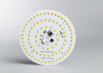 China AC LED Dimmer Module / LED Lighting Modules Round 2700k - 6500k supplier