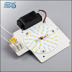 China Customized SMD LED Module 5730 120lm/W High Lumens For Ceiling Light supplier