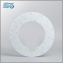 China High CRI LED Module Panel Ring Shape , Waterproof Sign LED Modules supplier
