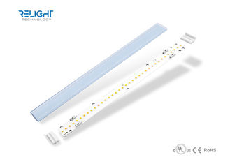 China CRI 95 Dimmable LED Module Board , 560*24 mm DC Linear LED Module 4000K factory