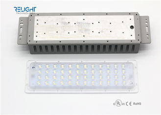 Photo Cell 200 Watt Led Parking Lot Lights , Al Board Outdoor Led Street Light 500mm Length