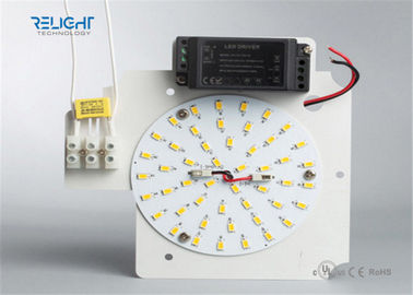 China Customized Specialised SMD LED Module 5730 120lm/W High Lumens For Ceiling Light factory