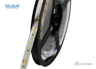 High Power SMD Waterproof LED Strip Lights Flexible 3000K-6500K CCT