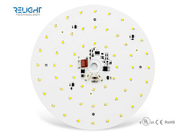 Professional Dimmable High Power Led Modules 23W Φ180mm 100lm/W Efficiency