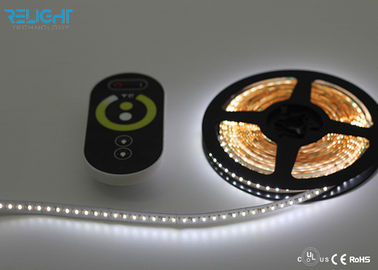 Dot Free Flexible LED Strip Lights Smd2110 5m 300leds DC12v 24V 2700K-6500K