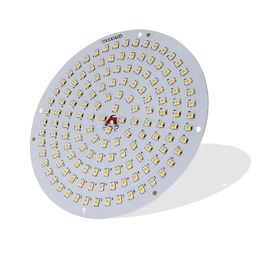 High Power 12 Volt 120 Mm SMD 5630 DC 15W Round LED Module For Ceiling Lights
