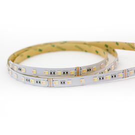 IP68 Waterproof LED Strip Lighting 12v , Flexible 5050 RGB LED Strip