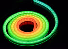China Warm White Digital Neon Flexible Led Strips , Led Neon Lamp Low Voltage factory