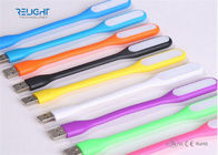 Flexible Convenient Mini Usb Lamp Light For Power Bank And Notebook