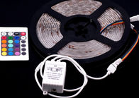 China High Bright 5050 RGB Multicolor Led Strip Remote Control With 3/5 Years Warranty factory