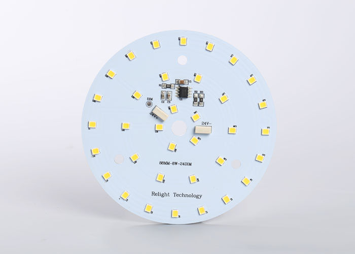 Energy Saving DC LED Lights Modules / Ceiling Light Dimmer Module