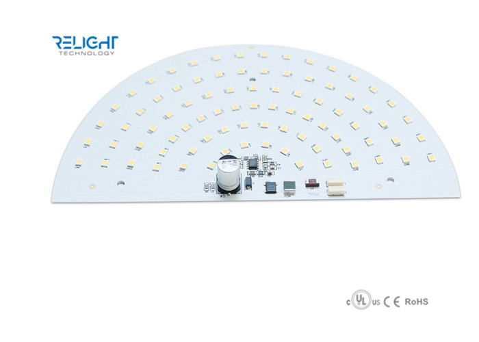 Osram LED Semicircle Shape 5050 Round LED Module High CRI 80 32W PF > 0.95