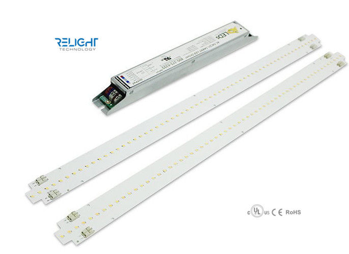 Decorative LED Light Module PCBA , Aluminum 12 Volt LED Module