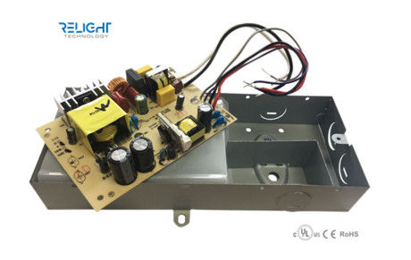 Junction Box Integration LED Module Components 40W LED Driver Wide Volatge supplier