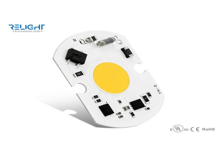 AC230V Input 30W SMD Full Color Led Module For Floodlight / Highbay