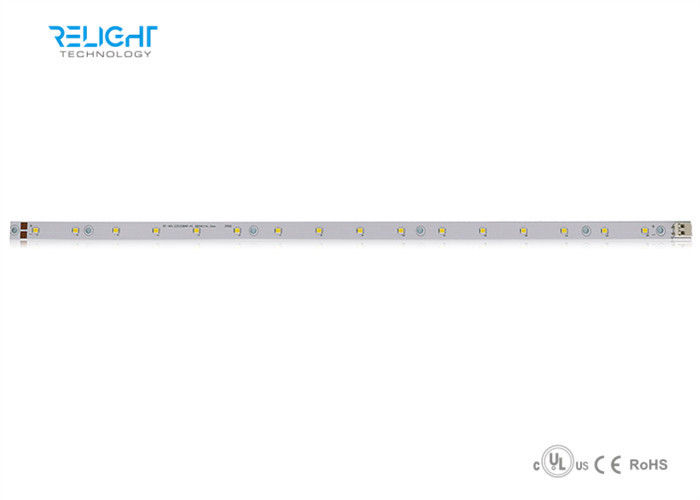 LED light bar 450*10*1mm for Amstrong lamp  Russia market 5000K