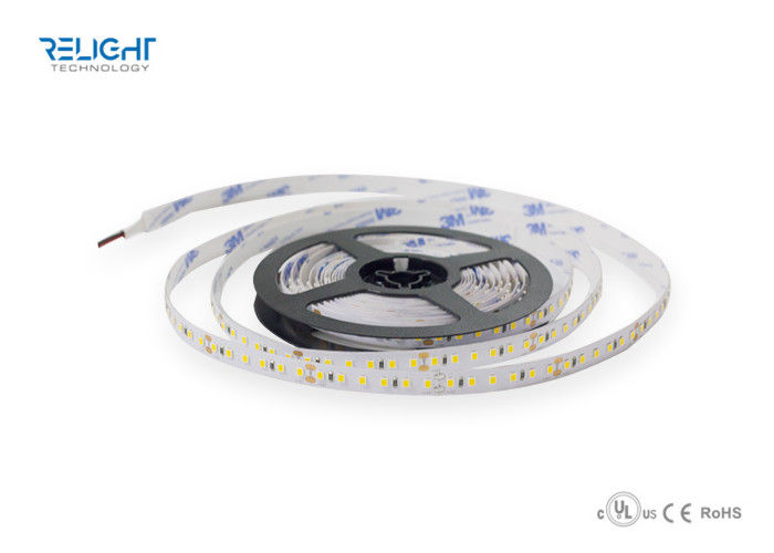 High CRI 98RA 2216 Flexible LED Strip Lights For Decorate / Back Lighting supplier
