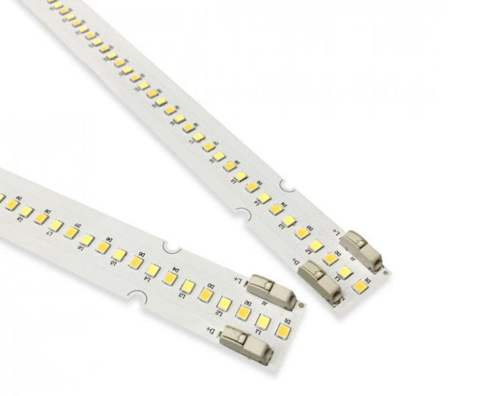 Dual color with 2700k-6000k for option Easily install with quick connection Linear LED Module supplier