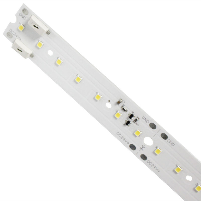 Constant Voltage DC Linear LED Module With SMD 2835 Chips Within 3 Step Macadam supplier