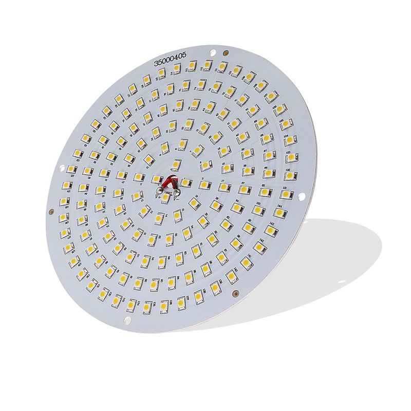 High Power 12 Volt 120 Mm SMD 5630 DC 15W Round LED Module For Ceiling Lights supplier