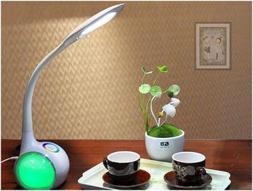 Reading Modern Desk Lamps High Lumens , Adjustable Desk Lamp Dimming