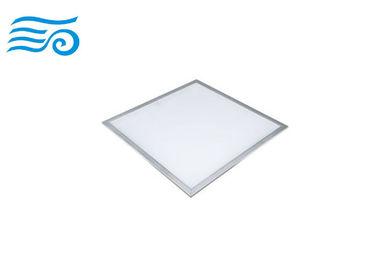 China Surface Mounted LED Recessed Lighting 600x600 / Ultra Slim LED Panel Light distributor