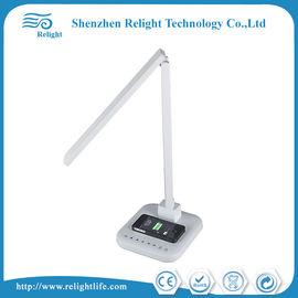 China CE Modern Led Desk Lamps , Led Desk Light With Intelligently Turn Off Timer distributor