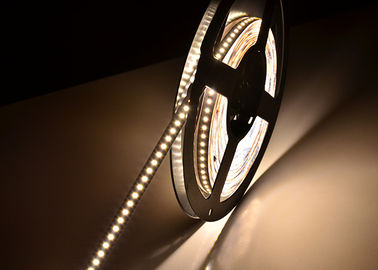 SMD2216 120leds Flexible Led Light Strip Waterproof 9.6w Per Meter CRI 90Ra CE RoHS UL