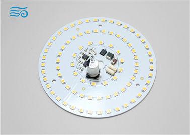 China 9 W / 16 W Aluminum Round Pcb Led Module Cree / Samsung / Nichia / Osram 2700-4000k distributor