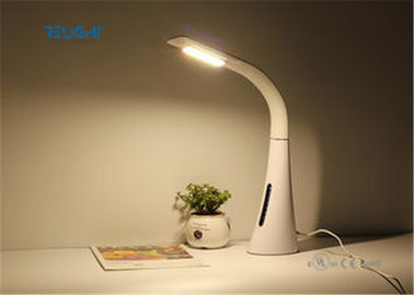 Touch Control LED Study Lamp 7 Brightness Levels For Bedroom And Office