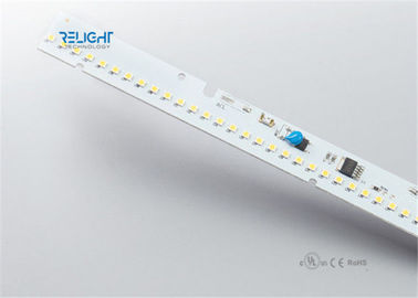 Rectangle COB AC LED Module 230v High Voltage IC Driver UL Listed Customzed Specialised
