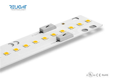 Panel SMD RGB LED Module , 300*20mm Linear LED Module With Nichia LED