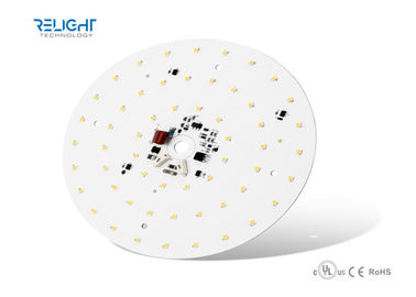 SMD 3535 15w LED Light Engine Round RGB LED Module D170mm With Nichia LED Customized Specialised