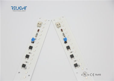 Linear LED Module 250mm length aluminum materials for Fish light with 3 years warranty