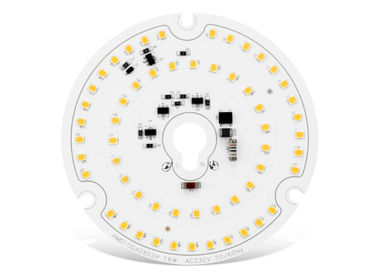 Driverless LED Light Engines Flicker free Modules16W Application for Ceiling down light, track light