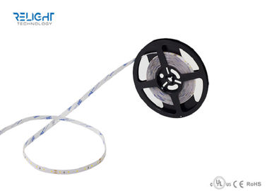 Relight Decoration use SMD 3528 chip IP 20-IP68 white color customize 4.8W DC24V high effency copper Flexible Led Strip