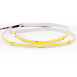 Magic COB led flex strip 8/10mm wide with power 5W, for soft decoration lighting