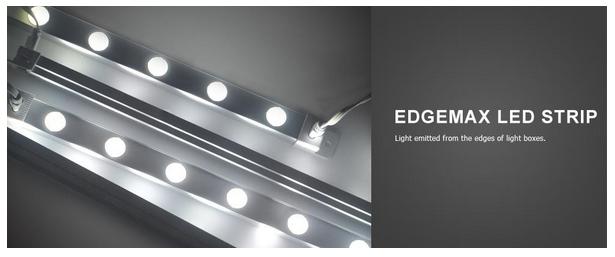 SMD5050 RGB 3leds waterprrof injection led module DC12V for display