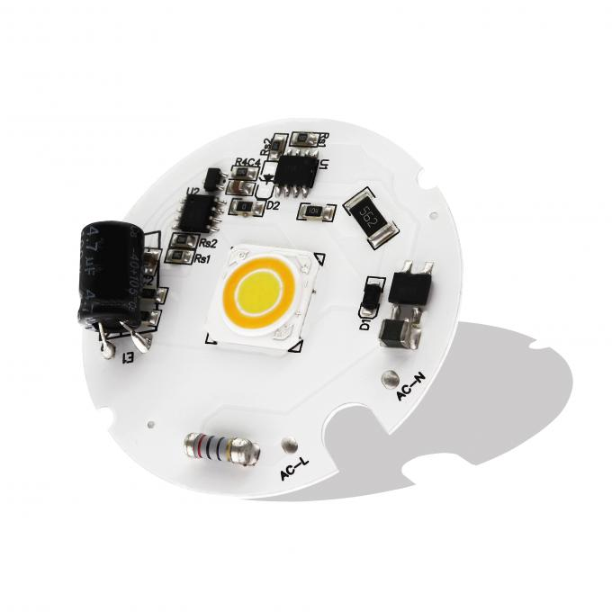 RELIGHT AC LED MODULE  DOB (driver on board) 230V 3-7W