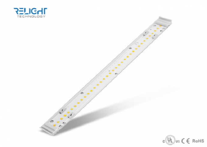 Relight High quality DC/AC 9W linear series led lighting customized led module for panel light street light