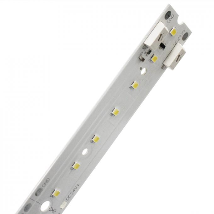 Constant Voltage DC Linear LED Module With SMD 2835 Chips Within 3 Step Macadam