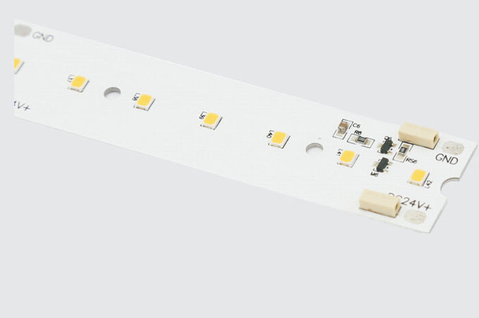 Cuttable SMD LED Module 16W connectable linear module 600mm with Samsung 2835