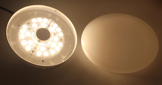 3 years warranty Flicker free Round LED Module 70mm led module panel 230V 16W